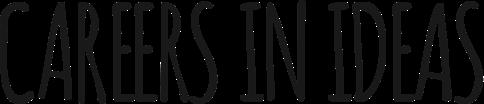 Careers in Ideas logo